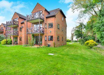 Thumbnail 2 bedroom flat to rent in Wavendon Fields, Wavendon, Milton Keynes