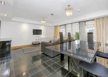 Thumbnail 5 bedroom terraced house for sale in Porchester Place, Westminster, London