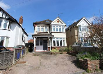 Thumbnail 4 bed detached house for sale in Raymond Road, Shirley, Southampton