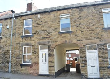 Thumbnail 2 bed terraced house for sale in Kay Street, Hoyland