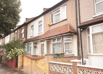 Thumbnail 4 bed terraced house to rent in West Road, Plaistow