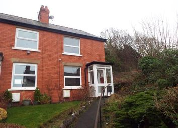 2 bed semi-detached house for sale in Abergele Road, Old Colwyn, Colwyn Bay, Conwy LL29