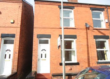Thumbnail 2 bedroom semi-detached house to rent in Countess Street, Heaviley, Stockport