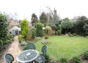 Thumbnail 3 bed detached house for sale in Bishop Dale, Thringstone, Coalville, Leicestershire