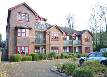 Thumbnail 1 bed flat for sale in College Road, Epsom