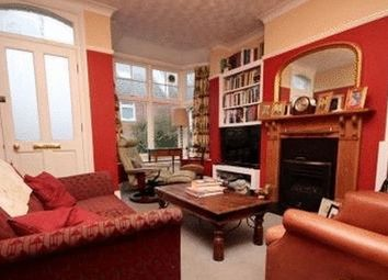 Thumbnail 4 bed terraced house for sale in St. Leonards Road, Norwich