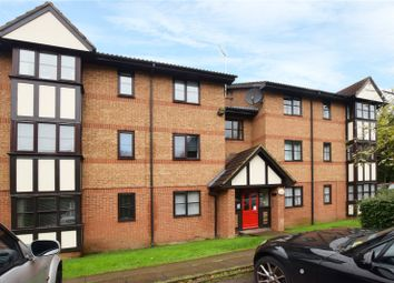 Thumbnail 1 bed flat for sale in Osprey Close, Falcon Way, Watford, Hertfordshire