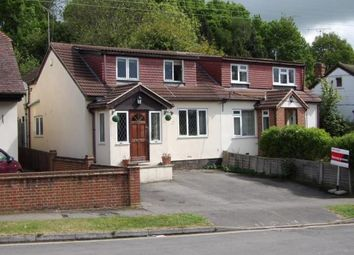 Thumbnail 3 bed semi-detached house for sale in Crown Road, Billericay