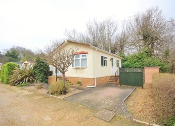 Thumbnail 2 bedroom detached house for sale in Riverside, Wimborne Road, Bournemouth