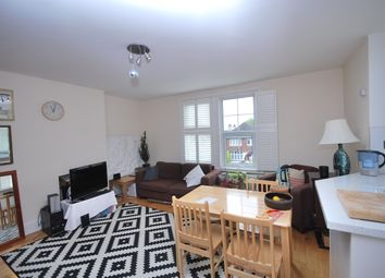 Thumbnail 2 bed flat to rent in Park Road, Barnet
