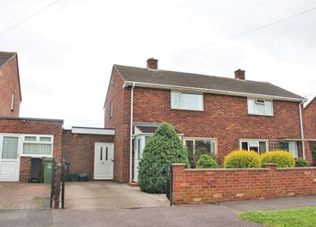 Thumbnail 3 bed semi-detached house to rent in Selworthy Road, Taunton