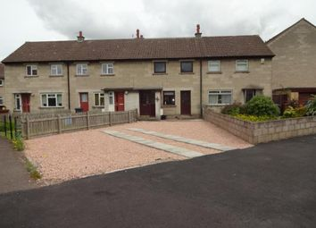 Thumbnail 2 bedroom terraced house to rent in Balunie Avenue, Broughty Ferry, Dundee