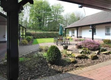 Thumbnail 1 bed bungalow to rent in Village Mews, Shirleys Drive, Prestbury, Macclesfield