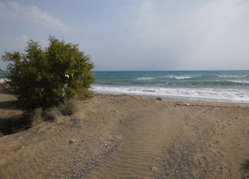 Thumbnail Land for sale in Hp1375, Long Beach, Cyprus