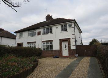 Thumbnail 3 bed semi-detached house for sale in Green Lane, Great Sutton, Ellesmere Port