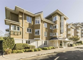 Thumbnail 2 bed flat to rent in Strand Drive, Kew, Richmond