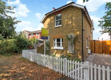 3 bed detached house for sale in Watford Heath, Oxhey Village, Watford WD19