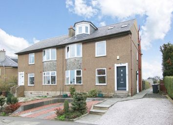 Thumbnail 2 bed flat for sale in 362 Colinton Mains Road, Edinburgh