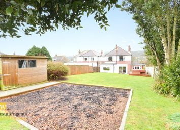 Thumbnail 4 bed detached house for sale in May Tree Avenue, Findon Valley, West Sussex
