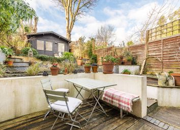 Thumbnail 3 bed terraced house to rent in Archway Road, Highgate