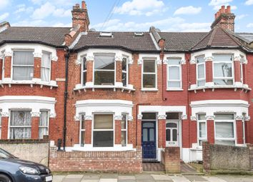 Thumbnail 2 bed flat for sale in Fallsbrook Road, London