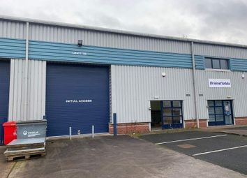 Thumbnail Light industrial for sale in Unit 19, Calibre Industrial Park, Four Ashes