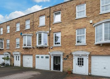3 bed terraced house for sale in Hawthorns, Woodford Green, Essex IG8