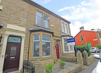 Thumbnail 3 bed terraced house to rent in Earnsdale Road, Darwen