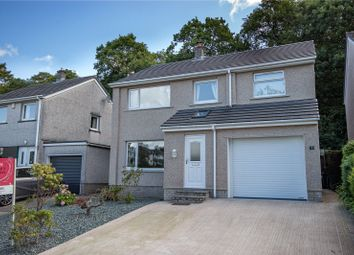 Thumbnail 4 bed detached house for sale in 5 Lakeland Park, Keswick, Cumbria