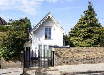 Thumbnail 2 bedroom property to rent in Woronzow Road, London