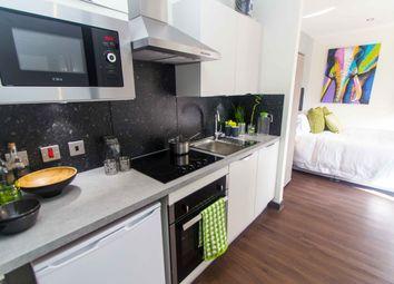 Thumbnail 1 bedroom flat to rent in Apartment 19, 83 Cardigan Lane, Headingley