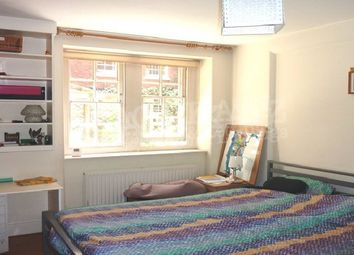 Thumbnail 1 bed flat to rent in Sandwich Street, London