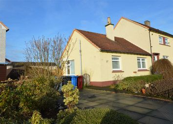 Thumbnail 1 bed bungalow for sale in Larkfield Drive, Blantyre, Glasgow