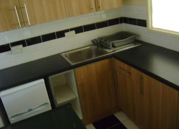 Thumbnail 1 bed flat to rent in Wigan Road, Bolton