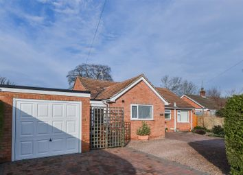 Thumbnail 3 bed detached bungalow for sale in Brookfield, Malvern