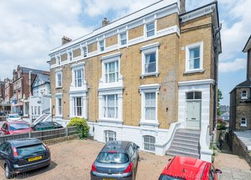 Thumbnail 1 bedroom flat for sale in Lewisham Way, Brockley