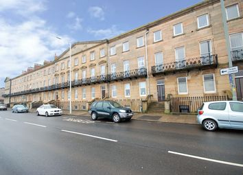 Thumbnail 2 bed flat for sale in Queens Terrace, Fleetwood, Lancashire