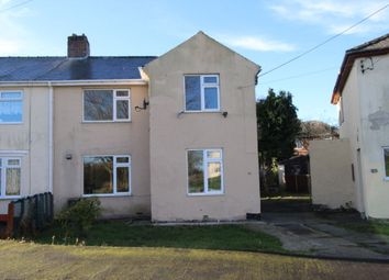 Thumbnail 4 bed semi-detached house for sale in Dene View, Cassop, Durham