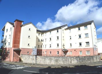Thumbnail 2 bed flat to rent in Ferry Road, Plymouth