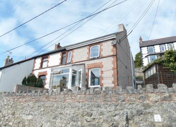 Thumbnail 2 bed cottage for sale in Pendre Road, Penrhynside, Llandudno