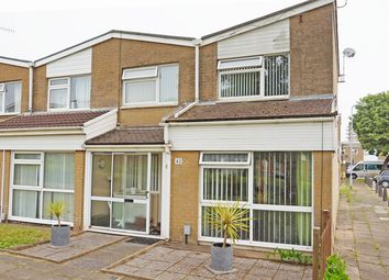 Thumbnail 3 bed end terrace house for sale in Chapel Wood, Llanedeyrn