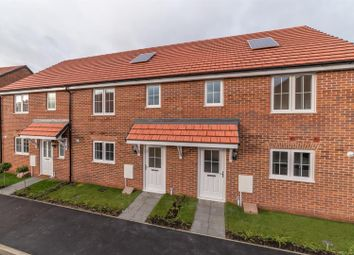Thumbnail 3 bed property for sale in Stearn Way, Buntingford