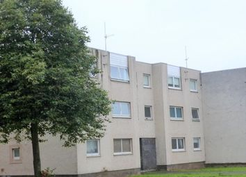 Thumbnail 3 bed flat to rent in Russell Drive, Ayr
