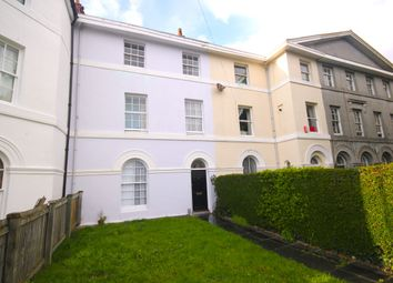 Thumbnail 1 bed flat to rent in Wyndham Square, Plymouth
