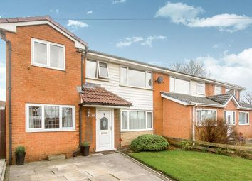 Thumbnail 5 bed semi-detached house for sale in Limefield Road, Radcliffe, Manchester