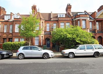 Thumbnail 1 bed flat to rent in Amesbury Avenue, London