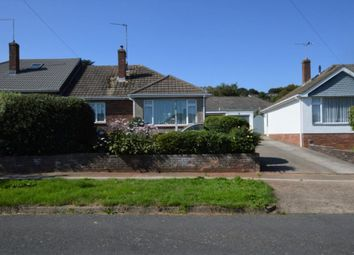 2 bed semi-detached bungalow for sale in Bowerland Avenue, Watcombe Park, Torquay, Devon TQ2