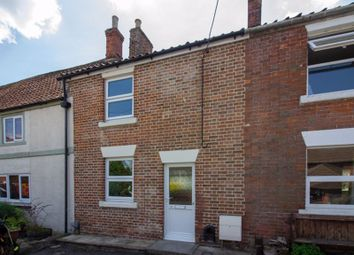 Thumbnail 2 bed property for sale in Silver Street, Dilton Marsh, Westbury