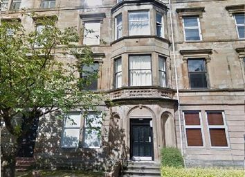 Thumbnail 5 bed flat to rent in Queen Margaret Drive, Glasgow