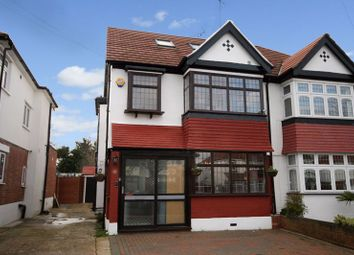 Thumbnail 4 bed property for sale in Nathans Road, Wembley